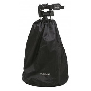 Silverline Trolley Bag