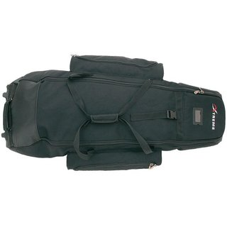 BIG MAX Travelcover Xtreme Deluxe - Rollen